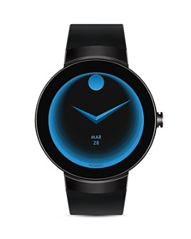 Movado - Connected Smartwatch, 46.5mm