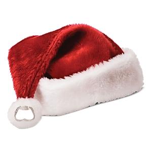 Dci Santa's Bottle Cap Opener