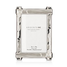 "Argento Lucia Frame, 5"" x 7"" - Bloomingdale's_0"