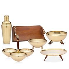 Godinger - Zephyr Collection
