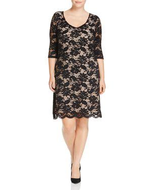 Junarose Laurine Lace Sheath Dress