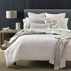 Oake Speckled Colorblock Bedding Collection - 100% Exclusive - Bloomingdale's_0