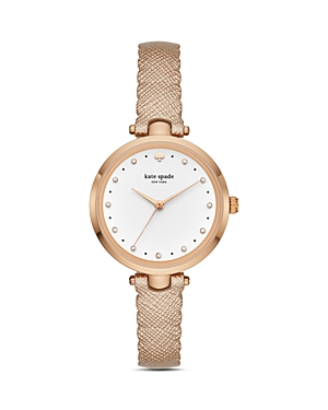 kate spade new york Holland Watch, 34mm