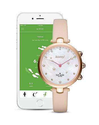 kate spade new york - Holland Hybrid Smartwatch, 34mm