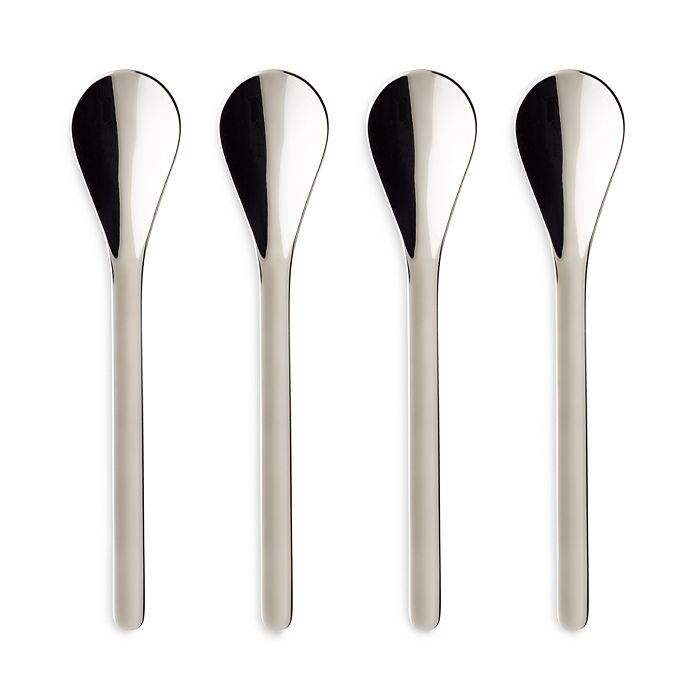 Villeroy & Boch - Coffee Passion Coffee Spoon, Set of 4