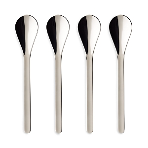 Villeroy & Boch Coffee Passion Coffee Spoon, Set of 4