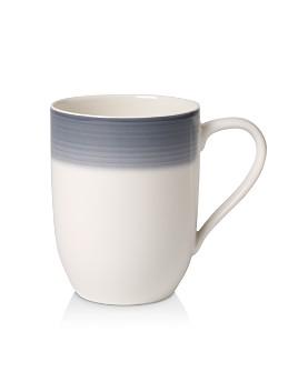 Villeroy & Boch - Colorful Life Cosy Grey Mug