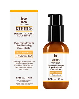 Kiehl's Since 1851 - Powerful-Strength Line-Reducing Concentrate 1.7 oz.
