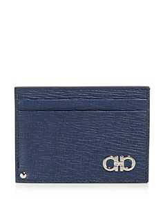 Salvatore Ferragamo - Revival Card Case with ID