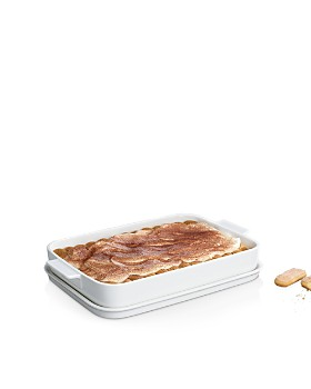 Villeroy & Boch - Clever Cooking Rectangular Baking Dish with Lid, Large
