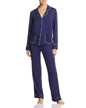 Splendid - Piped Pajama Set