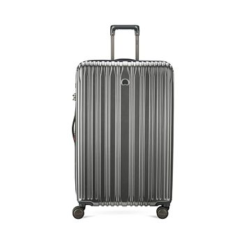 "Delsey - Chromium Lite 29"" Expandable Upright Spinner"