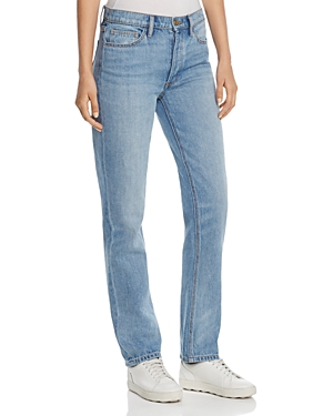 Tory Burch Betsy Boyfriend Jeans