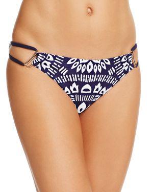 Trina Turk Indochine String Hipster Bikini Bottom