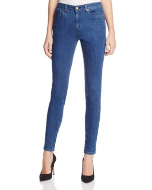 Michael Michael Kors Selma Skinny Jeans in Antique Wash 2649997