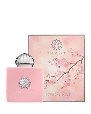 Blossom Love Eau de Parfum