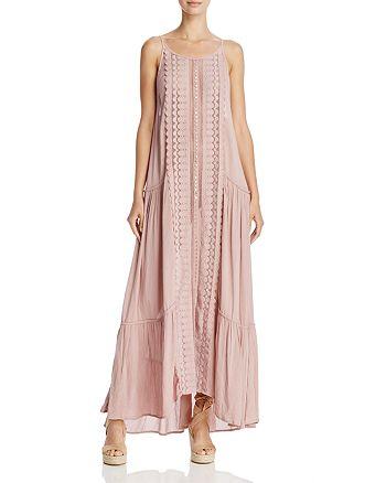 07751427cf Muche et Muchette Quartz Racerback Maxi Dress   Bloomingdale's
