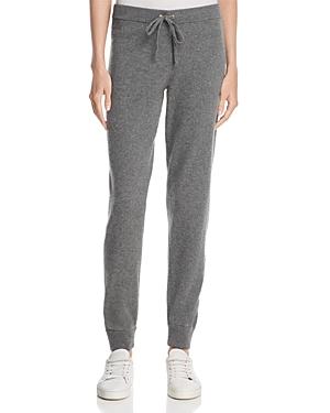 Juicy Couture Black Label Zuma Cashmere Jogger Pants - 100% Exclusive
