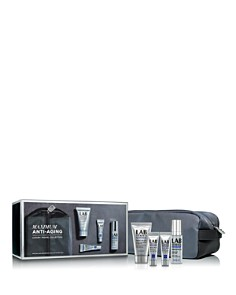 Lab Series Skincare For Men - Max LS Luxury Travel Collection Gift Set ($87 value)