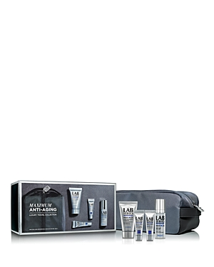 Lab Series Skincare for Men Max Ls Luxury Travel Collection Gift Set