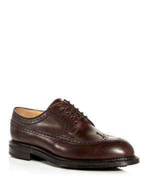 Church's Men's Swing Leather Wingtip Brogue Oxfords