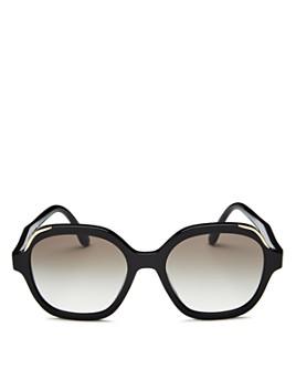 Prada - Women's Square Sunglasses, 52mm