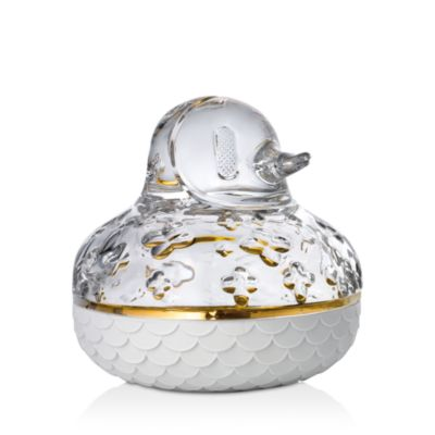 $Baccarat The Zoo Duck - Bloomingdale's