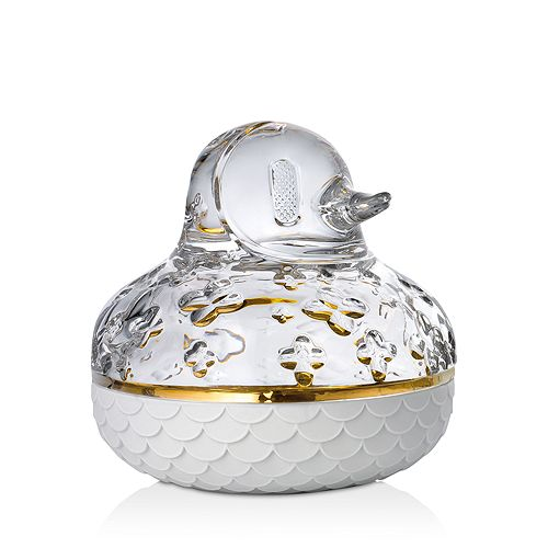 Baccarat - The Zoo Duck