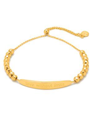 Gorjana Love Bracelet