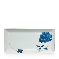 "Prouna - Emperor Flower 13"" Sandwich/Cake Tray"