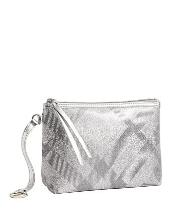 Burberry - Gift with any  large spray purchase!