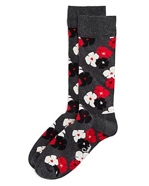 Happy Socks Floral Socks