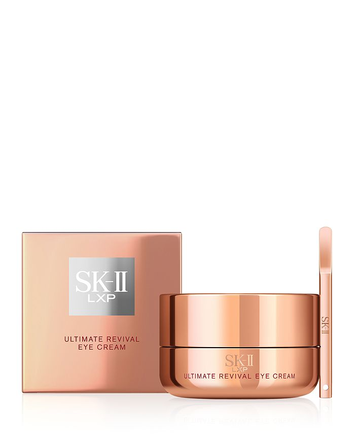 SK-II - LXP Ultimate Revival Eye Cream 0.25 oz.