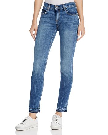 rag & bone/JEAN - The Dre Slim Boyfriend Jean in Coopers