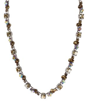 Sorrelli Classic Necklace, 15