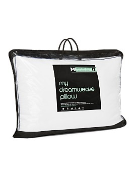 Bloomingdale's - My Dreamweave Down Alternative Pillows - 100% Exclusive