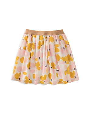 kate spade new york Girls Coreen Floral Skirt  Little Kid