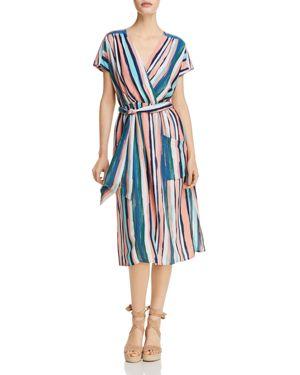 Lost + Wander Santorini Dress
