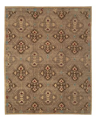 Tufenkian Artisan Carpets Samkara Traditional Collection Area Rug