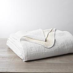 Coyuchi Cozy Cotton Baby Blanket - Bloomingdale's_0