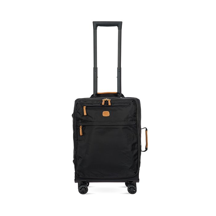 """Bric's - """"X-bag"""" 21"""" Carry-on Spinner Trolley"""