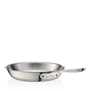 "All-Clad - Copper Core 10"" Fry Pan"