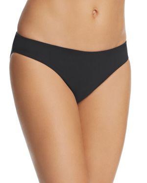 Red Carter Full Coverage Bikini Bottom