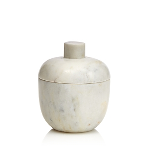 Sparrow  Wren x Kassatex Tall Marble Jar  100 Exclusive