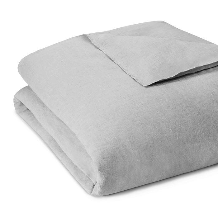 Oake - Linen Duvet Cover, Full/Queen - 100% Exclusive