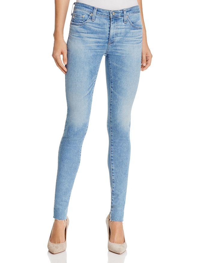 AG - Farrah Skinny Ankle Jeans in 18 Years Cruising