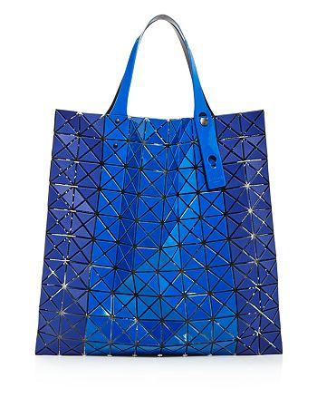 3a3fd19e4231 Bao Bao Issey Miyake Issey Miyake Prism Bi-Texture Tote