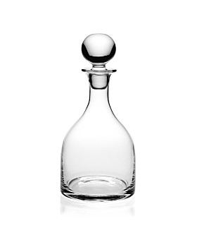 William Yeoward Crystal - Country Bottle Decanter