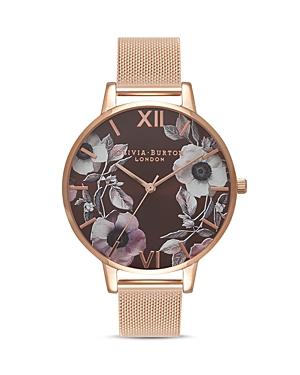 Olivia Burton Poppy Watch, 38mm