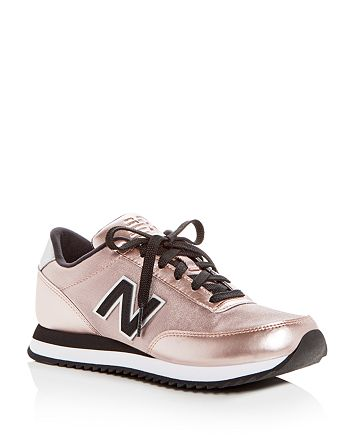 New Balance - Women's Lace Up Sneakers